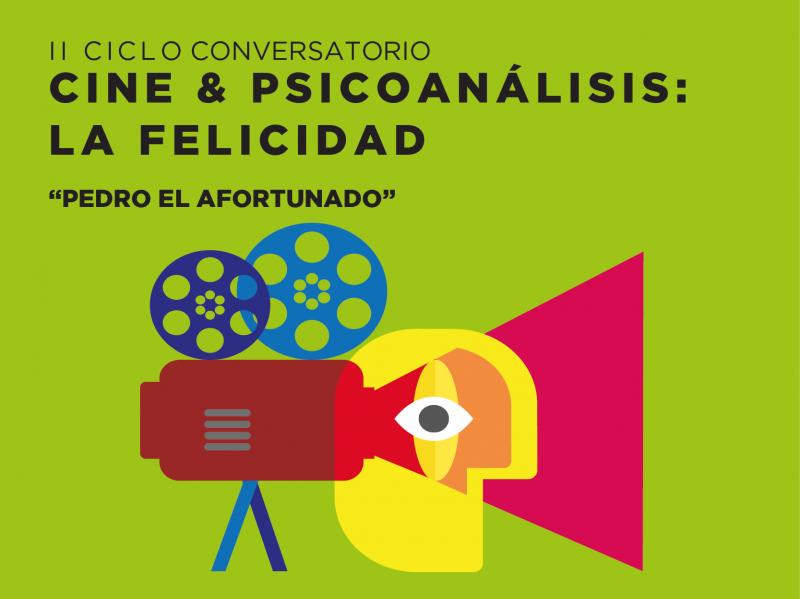 Ciclo Cine y Psicoanálisis:
