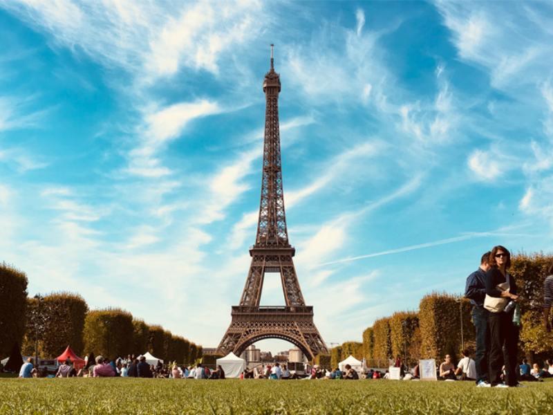 Cursos de francés online: Básico e Intermedio